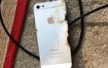 Điện thoại nổ lúc sạc pin, nam thanh niên tử vong