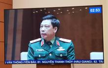 Giám đốc Học viện Quốc phòng: Sẵn sàng các phương án cao nhất bảo vệ chủ quyền Biển Đông