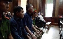 Hai bị cáo nhận tiền để lo quốc tịch Mỹ cho gia đình Vũ nhôm