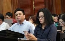 Vì sao ông Chiêm Quốc Thái quyết không buông bác sĩ Hoa Sen?