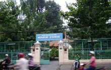 TP HCM: Mâu thuẫn trên mạng xã hội, học sinh Trường Marie Curie hẹn gặp rồi chém nhau