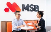 MSB miễn 100% phí chuyển tiền quốc tế cho doanh nghiệp