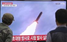 Triều Tiên phóng tên lửa sau khi đàm phán đình trệ