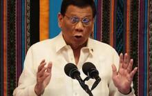Ông Duterte thách thức nữ phó tổng thống