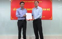 Ông Lê Văn Chiến giữ chức Phó Bí thư Đảng ủy Công ty HFIC