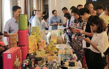 Hàng Việt bị chặn tại cửa khẩu vì… trộn hàng Thái