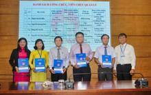 TP HCM: Bổ nhiệm Hiệu trưởng Trường THPT chuyên Lê Hồng Phong