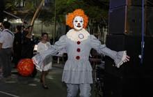 Giới trẻ TP HCM với những sắc thái mùa Halloween
