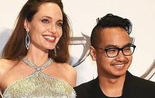 Angelina Jolie cùng 2 con nuôi ra mắt phim ở Nhật Bản