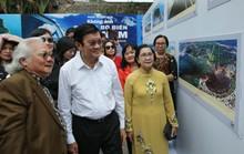 Đảo và bờ biển Việt Nam của Giản Thanh Sơn: Mỗi hòn đảo như một trái tim!