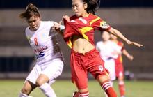 Giải Bóng đá nữ VĐQG 2019: Hà Nội thắng chủ nhà, đoạt ngôi á quân