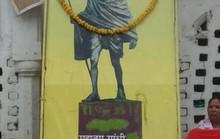 Đúng ngày sinh nhật thứ 150, tro cốt của lãnh tụ Mahamat Gandhi bị đánh cắp