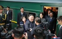 Ông Kim Jong-un lại chơi lá bài Trung Quốc