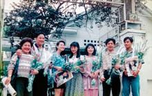 Giải Mai Vàng 25 năm: Kỳ nữ Kim Cương nhớ Lê Công Tuấn Anh