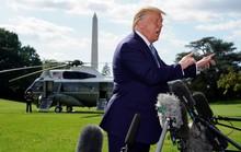 Nhờ vả Trung Quốc điều tra đối thủ, ông Trump phạm sai lầm tồi tệ?