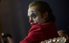 Một số khán giả hoảng sợ vì Joker