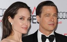 Angelina Jolie trải lòng về nỗi đau ly hôn Brad Pitt