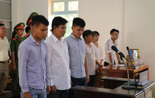 Tuyên án vụ dùng nhục hình đánh chết phạm nhân tại Trại giam Long Hòa- Long An