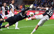 Ronaldo không ghi bàn, Juventus vẫn thắng Inter Milan