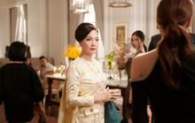 NSND Lê Khanh tái xuất sau 20 năm rời xa điện ảnh
