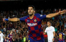 Bộ ba MSD tỏa sáng, Barcelona hạ gục Sevilla bằng loạt siêu phẩm