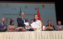 Thúc đẩy dịch chuyển sinh viên Việt Nam - Italia
