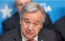 Liên Hiệp Quốc sắp... cạn túi