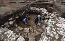 Đào đường, phát hiện 2 thành phố ma chồng lên nhau dưới lòng đất