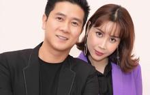 Hồ Hoài Anh-Lưu Hương Giang ly hôn nhưng vẫn... hạnh phúc