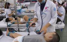 Thêm 2 người lớn chết vì sốt xuất huyết