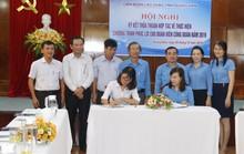 Đoàn viên Công đoàn Quảng Nam được hưởng nhiều ưu đãi
