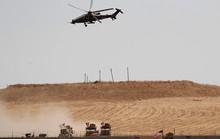 Ông Donald Trump: Trung Quốc và Nga vui khi thấy Mỹ sa lầy ở Syria