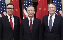 Liệu Trung Quốc có thoát khỏi đòn thuế mới của Mỹ?