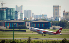 Bộ GTVT chỉ ra khó khăn tiềm ẩn của dự án Vietravel Airlines
