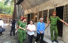 Ngã ngũ vụ lập mưu bán đất người khác gây chấn động dư luận TP HCM