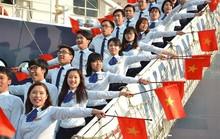 Mỹ tìm ứng viên Việt Nam cho học bổng toàn phần Sáng kiến Thủ lĩnh trẻ Đông Nam Á