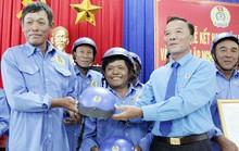 Khánh Hòa: Thành lập nghiệp đoàn xe ôm đầu tiên