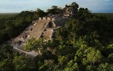 Thảm họa xóa sổ đế chế Maya lặp lại, đe dọa người hiện đại?