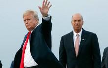 Nhà Trắng đấu rát quốc hội Mỹ trong cuộc điều tra luận tội ông Trump