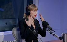 Bị dè bỉu, Taylor Swift trải lòng