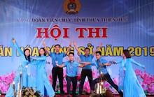 Thừa Thiên - Huế: Nâng cao ý thức trách nhiệm đội ngũ cán bộ, công chức