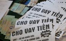 Nhóm người Trung Quốc cho người dân vay 100 tỉ đồng lãi suất cắt cổ tới 1.600%/năm