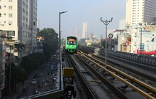 Đường sắt Cát Linh - Hà Đông: Tổng thầu muốn 31-12-2019 bàn giao, Bộ GTVT đánh giá chưa biết bao giờ xong