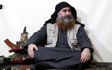 Tiếc thương thủ lĩnh tối cao, IS cảnh báo Mỹ chớ vội mừng