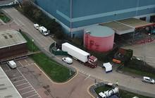 Vụ 39 thi thể trong container: Truy tố tài xế đưa chuyến hàng tử thần đến cảng Bỉ