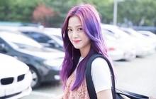 Học sao Hàn bí quyết dưỡng tóc luôn bóng đẹp