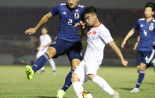 U19 Việt Nam xuất sắc cầm hòa Nhật Bản, hy vọng lấy vé vào VCK U19 châu Á 2020