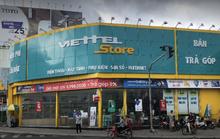 Một cửa hàng Viettel trình báo bị trộm đột nhập cuỗm tiền tỷ
