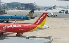 Nhiều sân bay đóng cửa, ngừng khai thác hàng chục chuyến bay