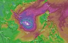 Sân bay đóng cửa, hoãn, hủy, bay sớm hàng chục chuyến bay tránh bão số 6